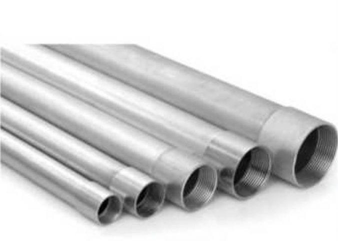 comprar tubo metalon
