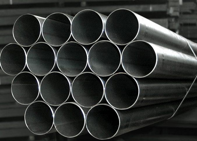 comprar tubos sem costura